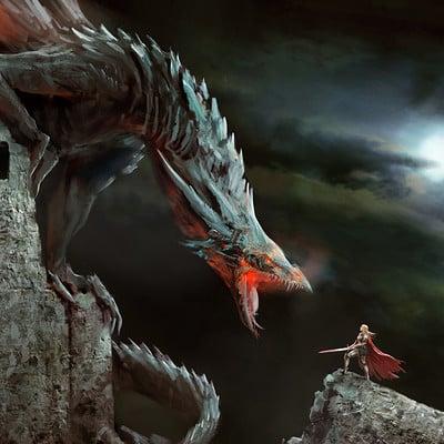 Antonio j manzanedo dragon manzanedo 3 improved