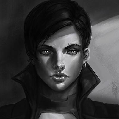 Salvador trakal sketch175