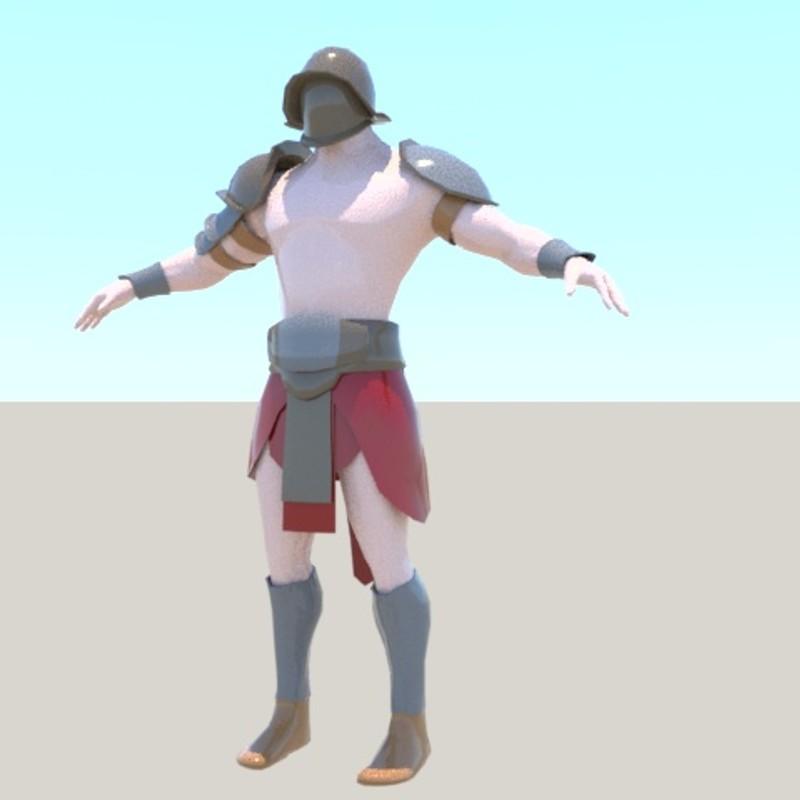 Gladiator-for honor