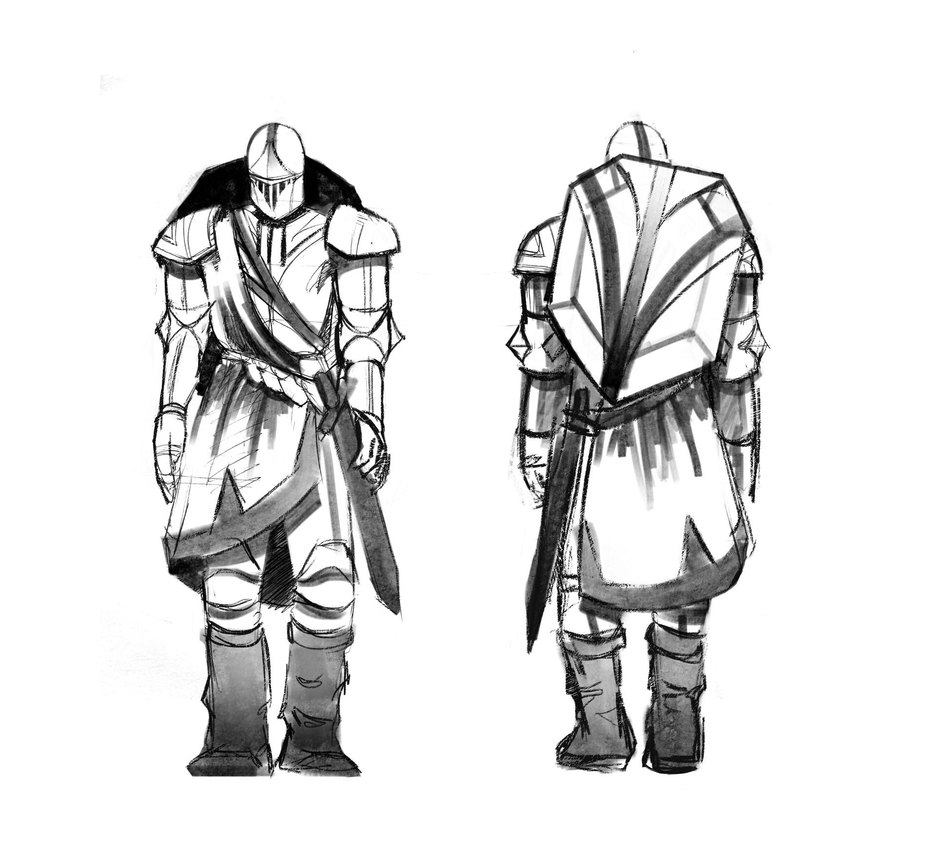 Casey gustafson knight 2