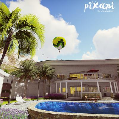 Serdar cakmak 2 home holiday 03
