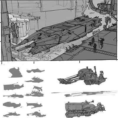 Martin deschambault line art p77