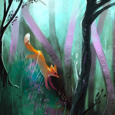 Meitar lavi foxes 12