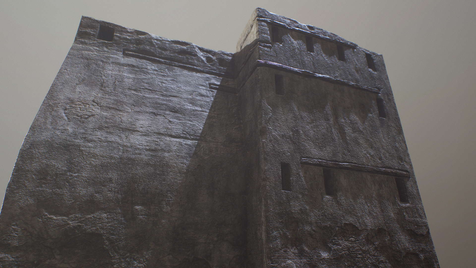 Walid k perrussel buildingl 2