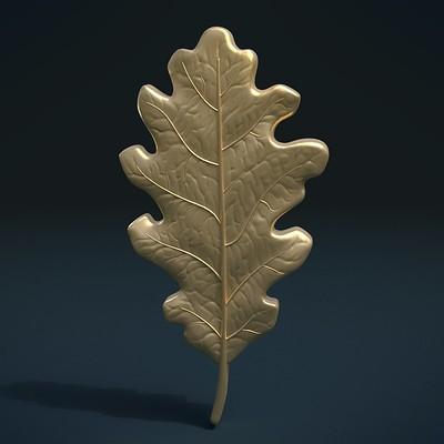 Alexander volynov oak leaf x 0001