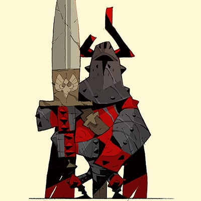 Satoshi matsuura 2018 07 02 demon knight