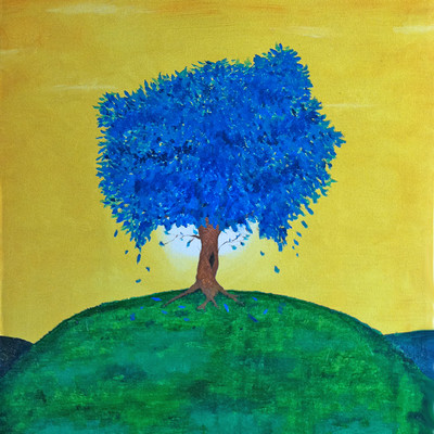 Kody mooneyham tree of life