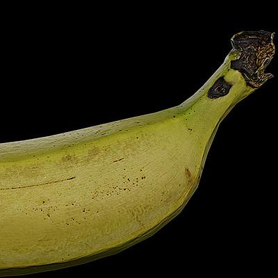 Mikael kivi banana 01