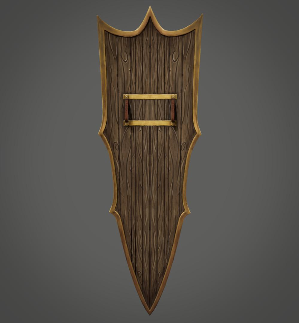 Maxim fortin shieldback 01