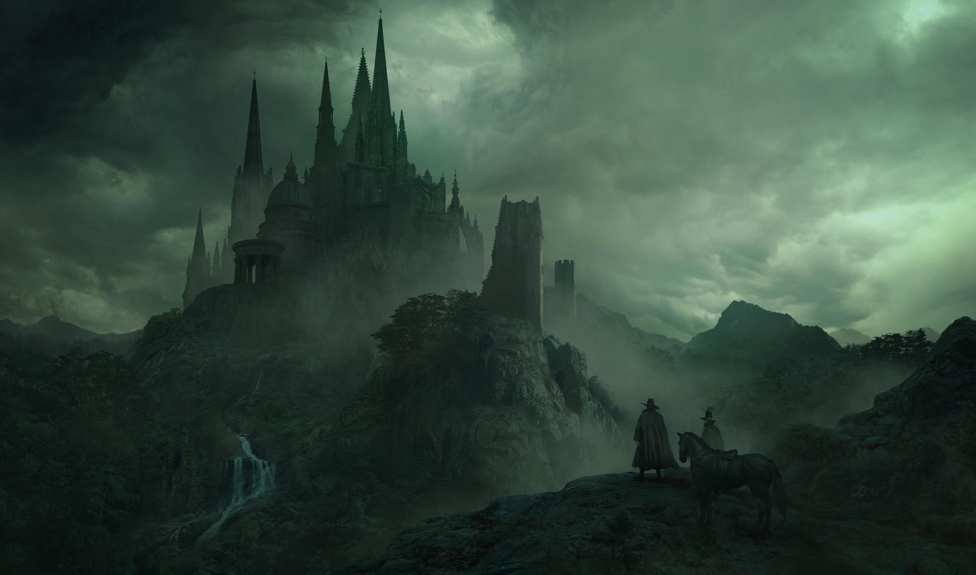 Guillem h pongiluppi castle of the devil act1 1