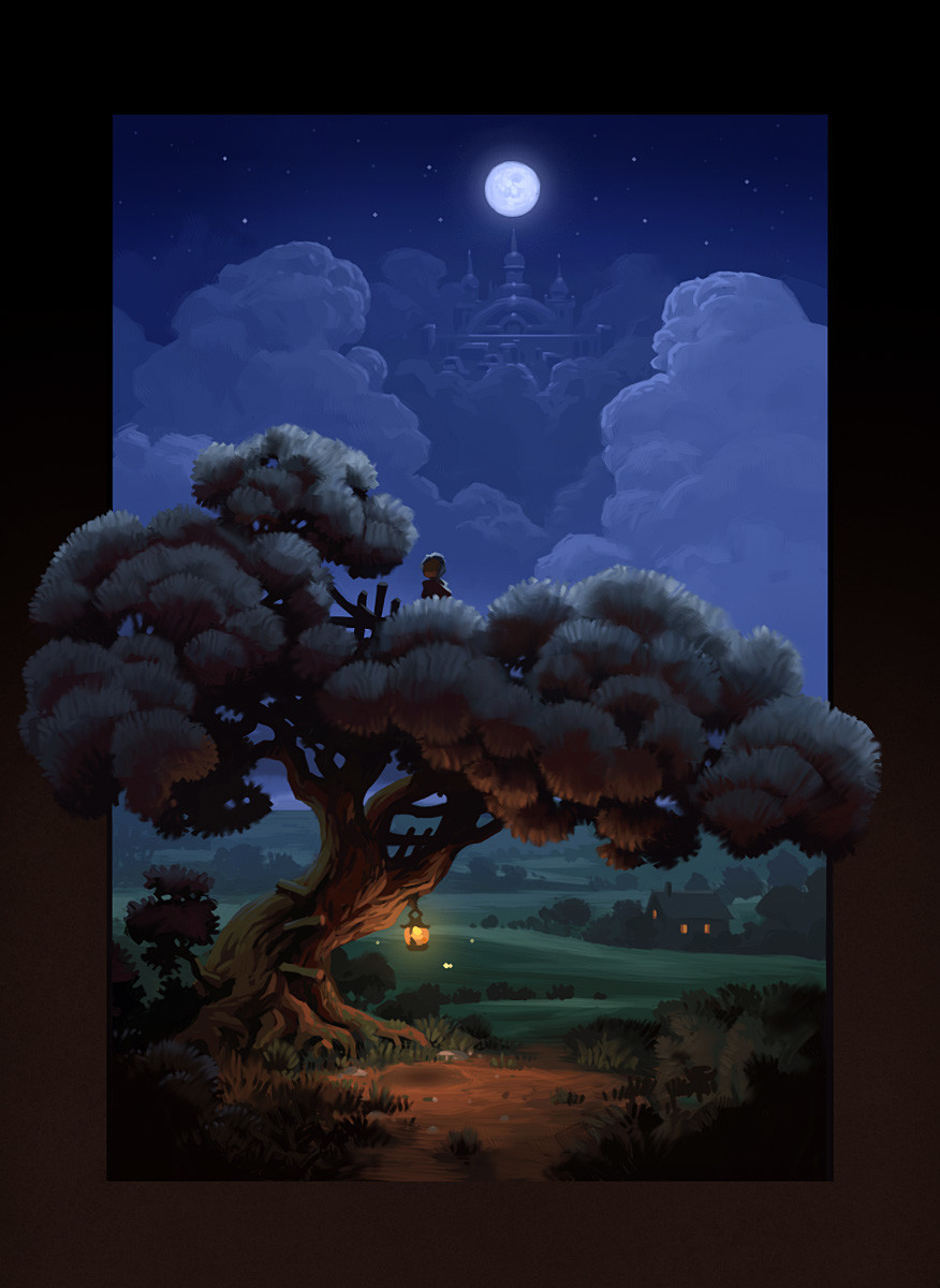 Daniel lieske treehousesandskycastles