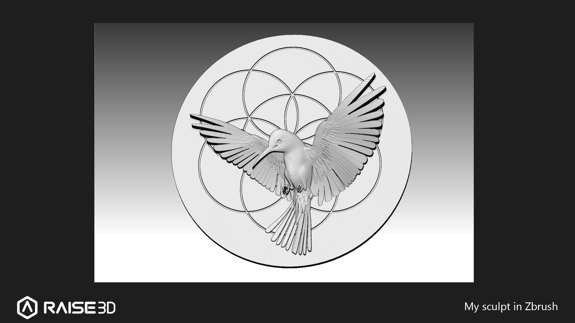 Christopher antoniou spiritbird03