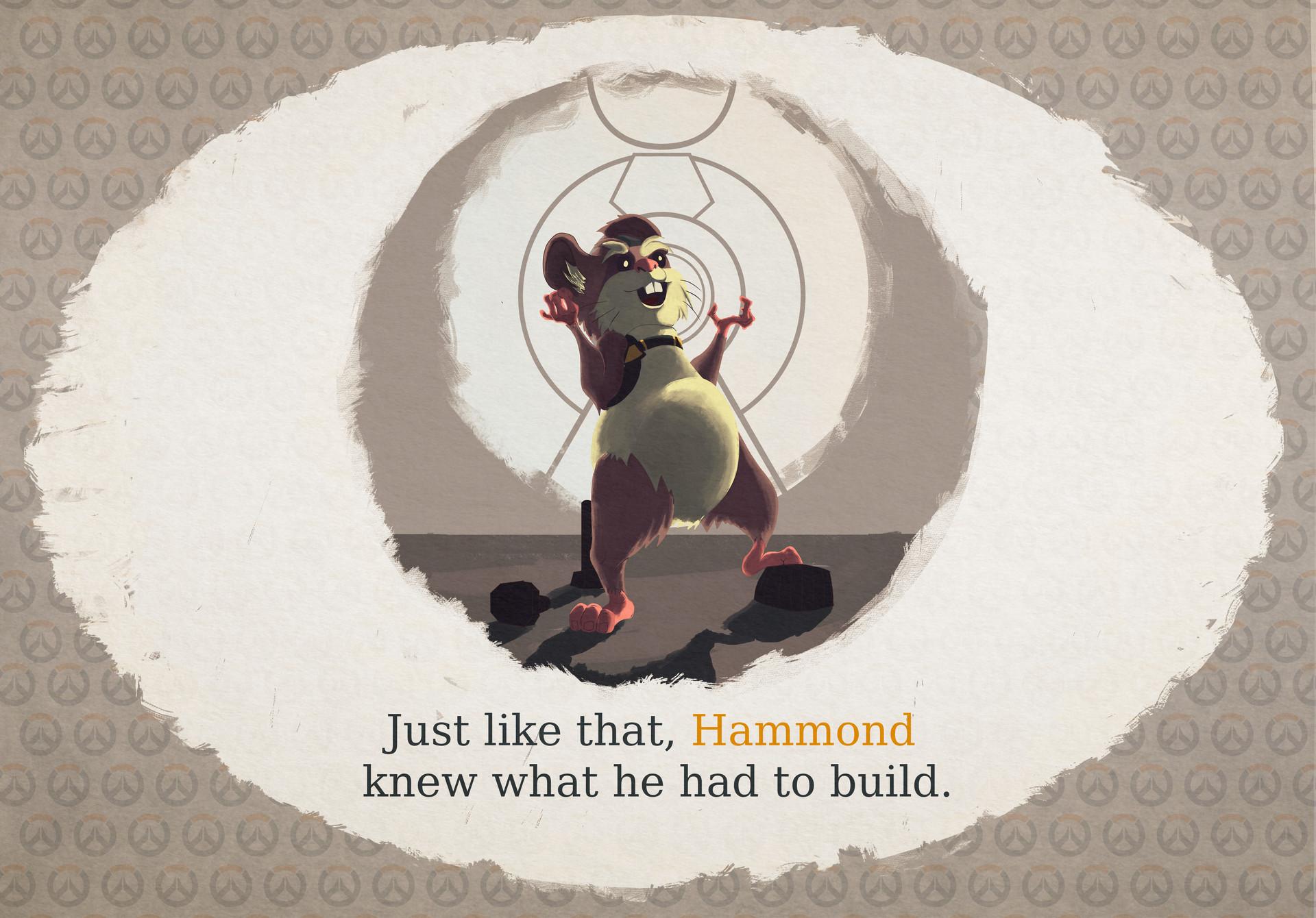 Jacob aybara hammond 2