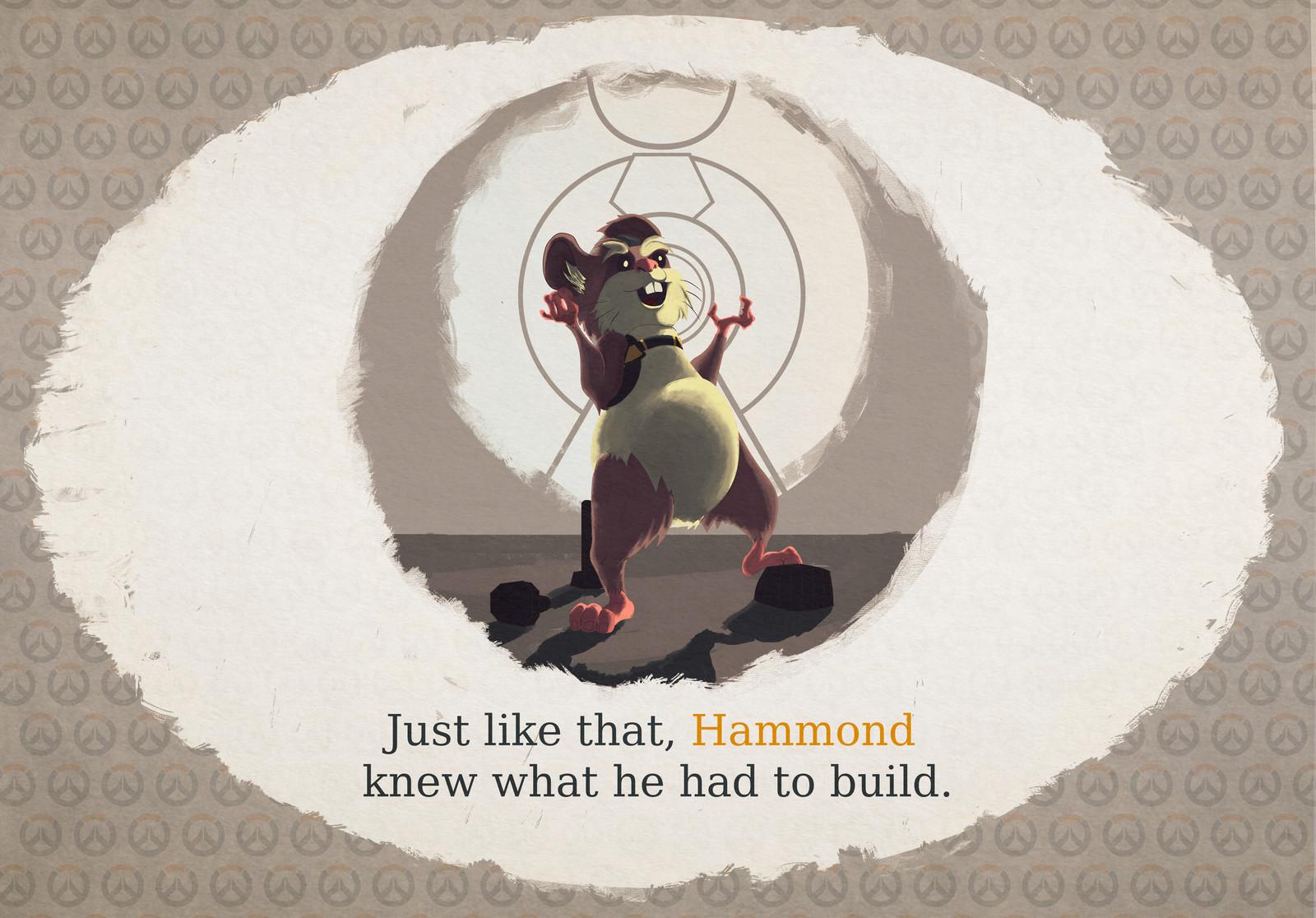 The Heroic Hammond