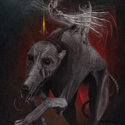Valery petelin wild hunt