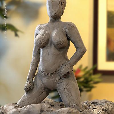 Surajit sen the posing quick sculpt surajit sen