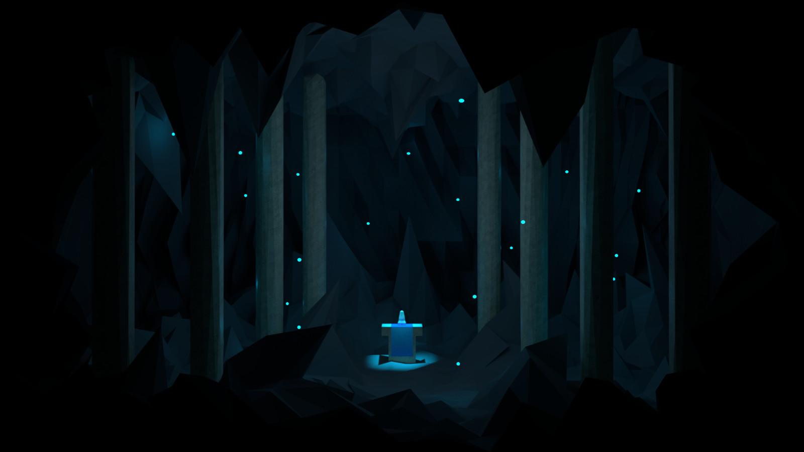 Poseidon Cave