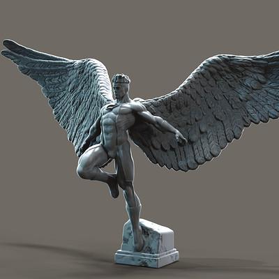 Andre de souza anjo comp