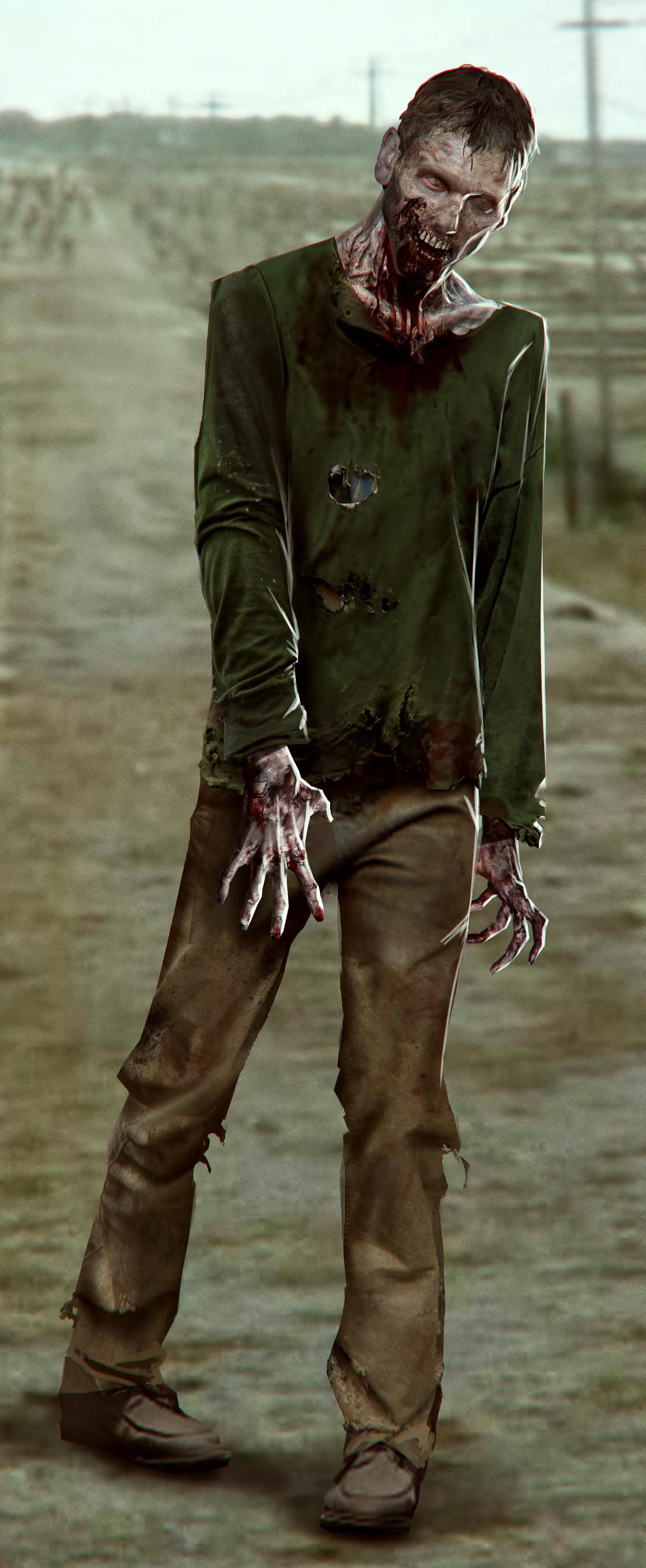 Tokkun studio zombie1 04 1