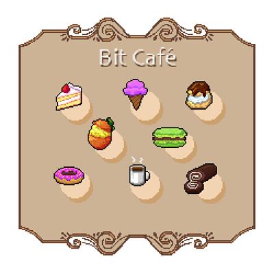 July r cafe