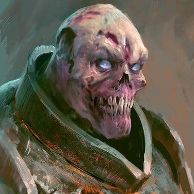 Antonio j manzanedo zombie warrior manzanedo 2