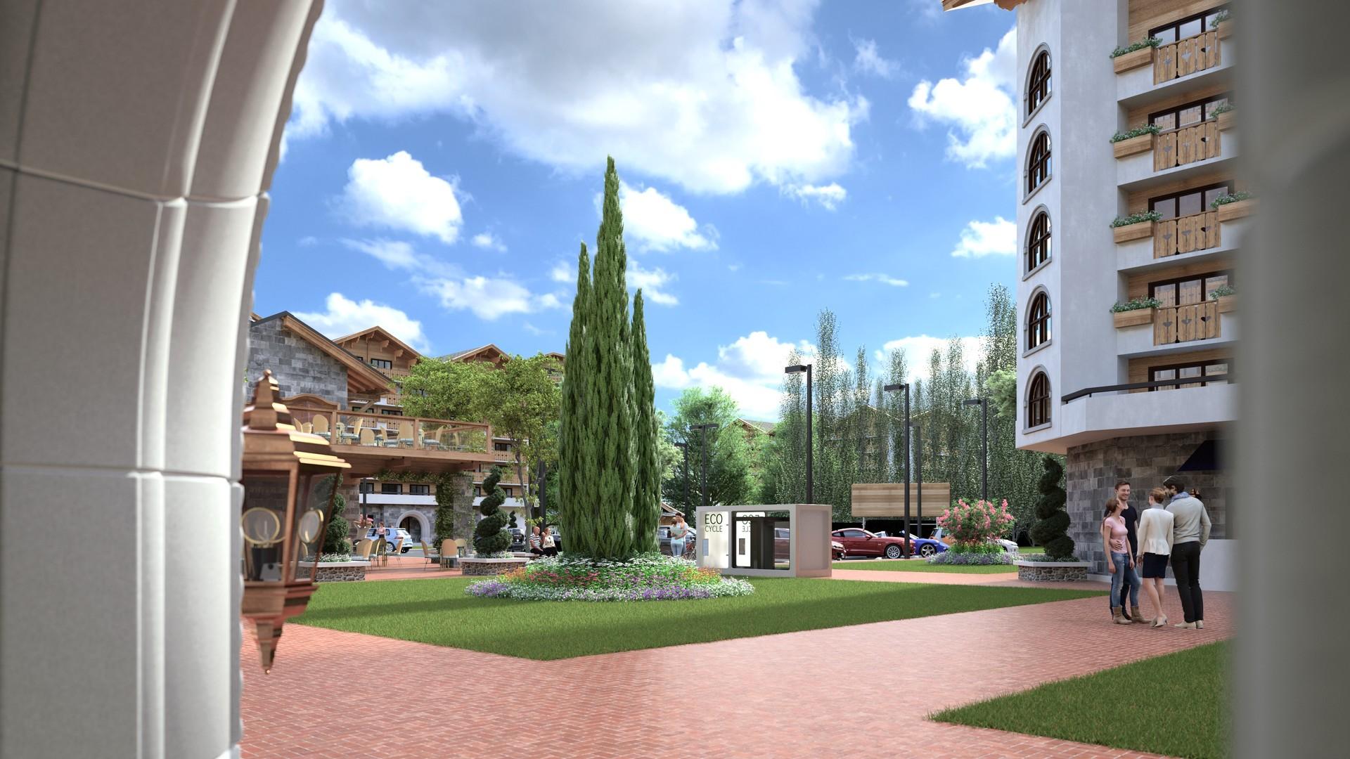 Duane kemp 03 eco cycle alpine hotel v2017 scene 75 3840x2160 3h35m hdr241 v2 fp2900zg crf d
