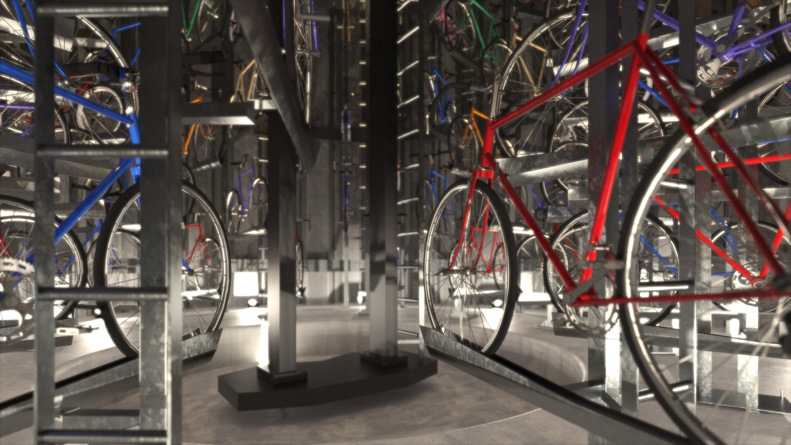 SketchUp 2017 + Thea Render V2