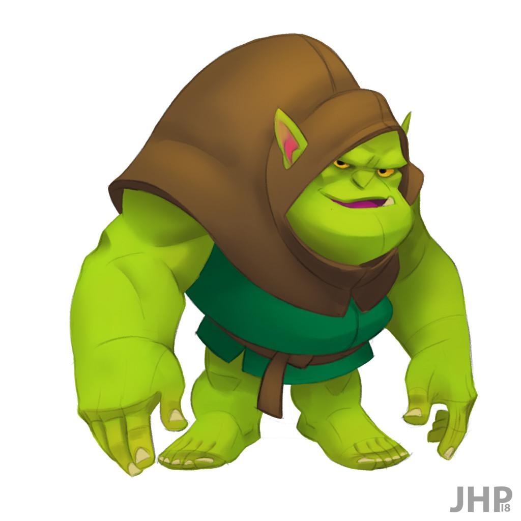 Joao henrique pacheco character 2d p postar 3