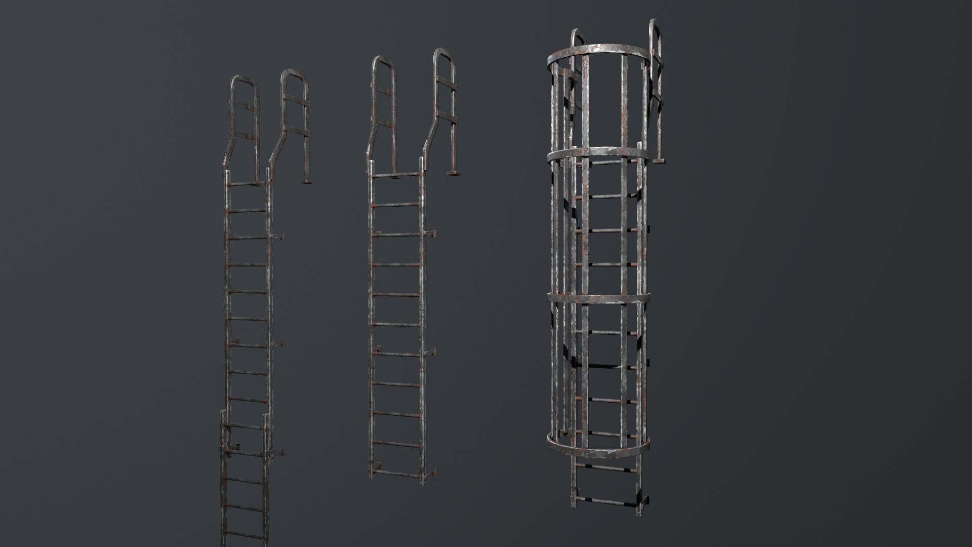 Kurt kupser assets 0008 modular ladder kit