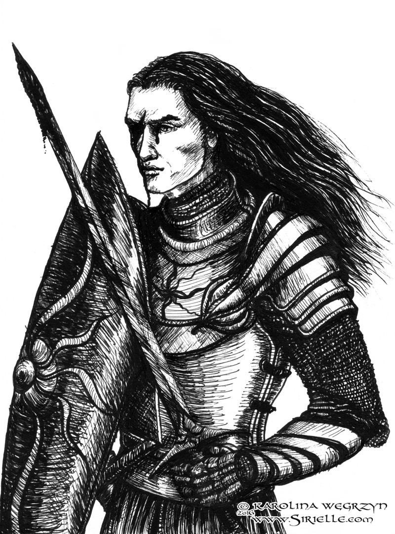 Noldo of The Silmarillion