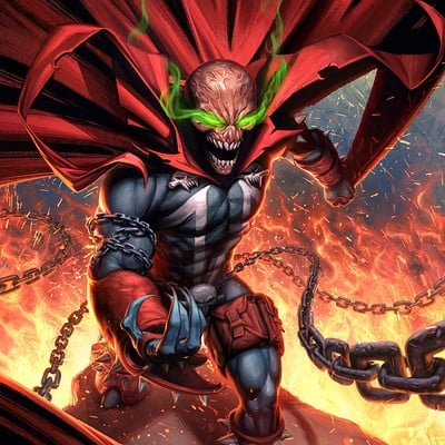 Mike capprotti spawn 015 01
