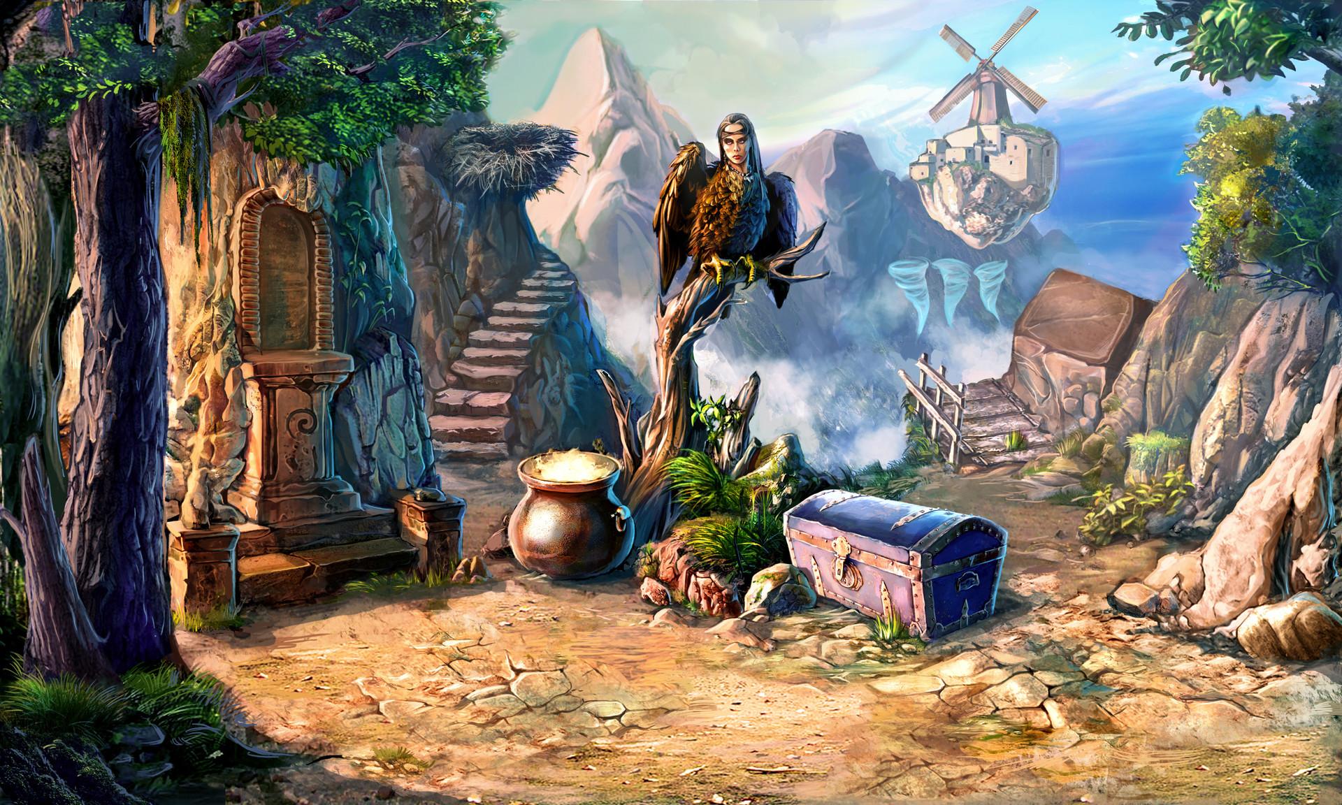 фото картинки локации для игр как хейтеры