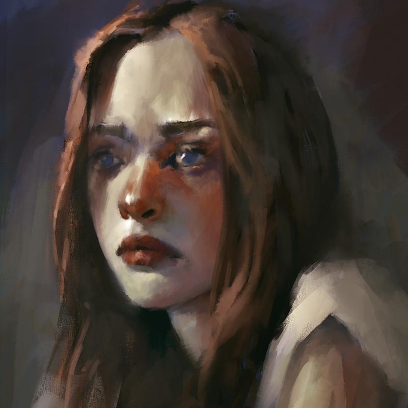 Girl #2