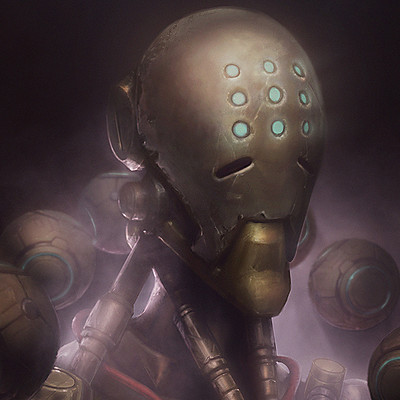 Matt hubel zenyatta hubel