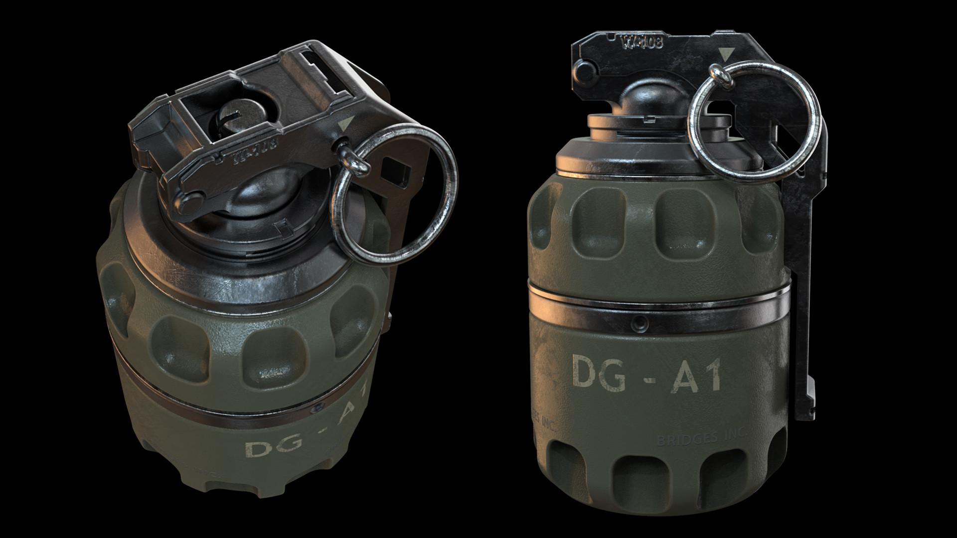 Sergey tyapkin grenade2