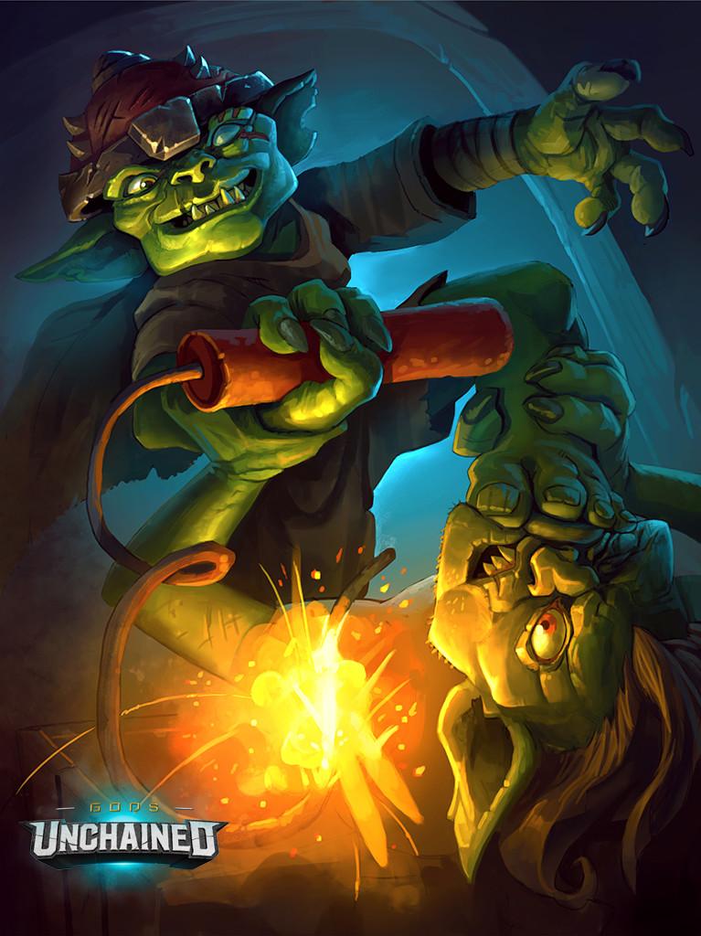 Lloyd hoshide goblins