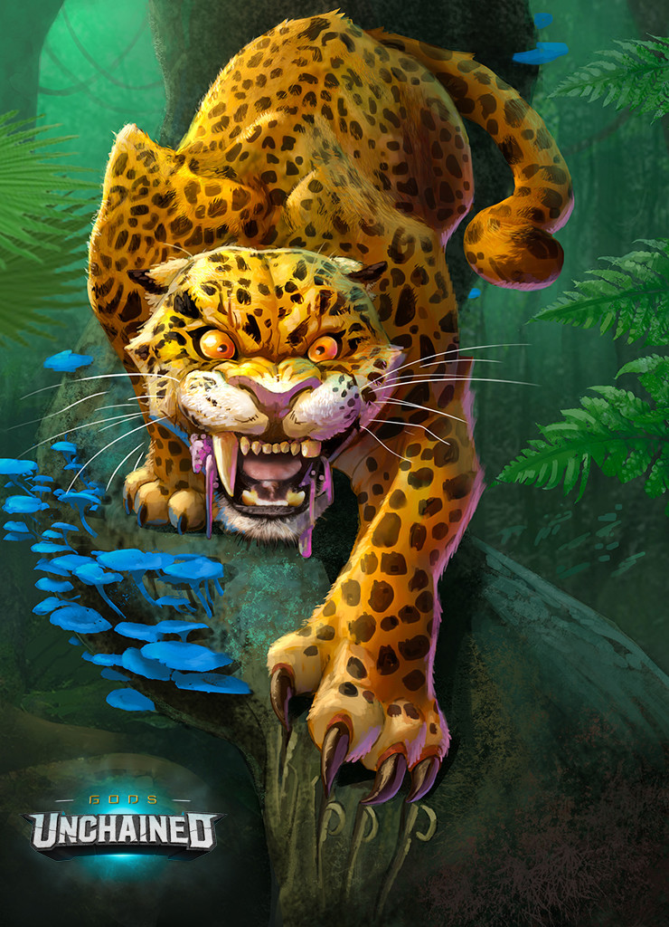 Lloyd hoshide jaguar