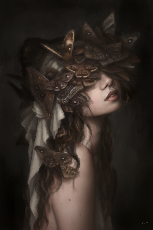 Lauren wilson moth girl final