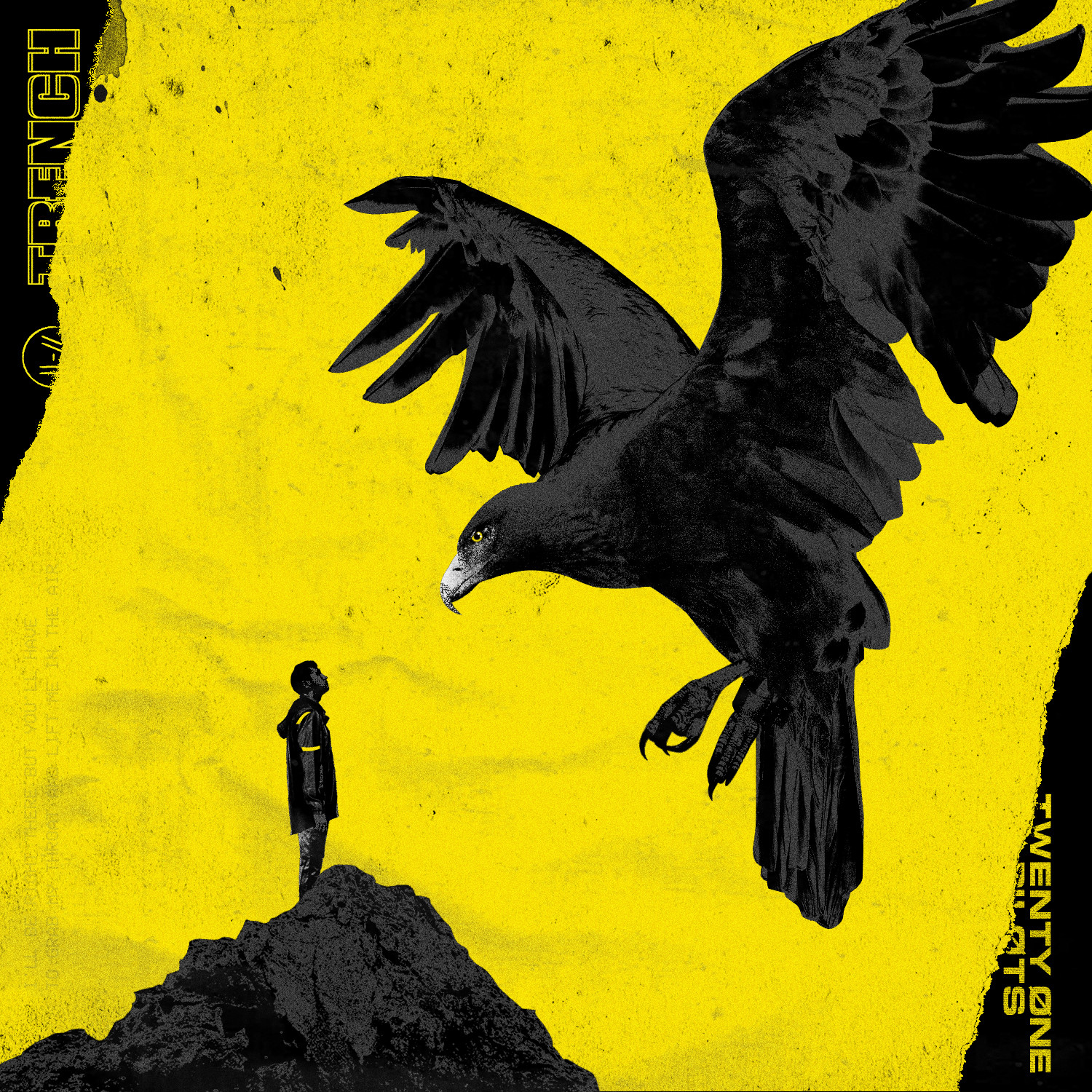 Image result for Twenty One Pilots - Trench
