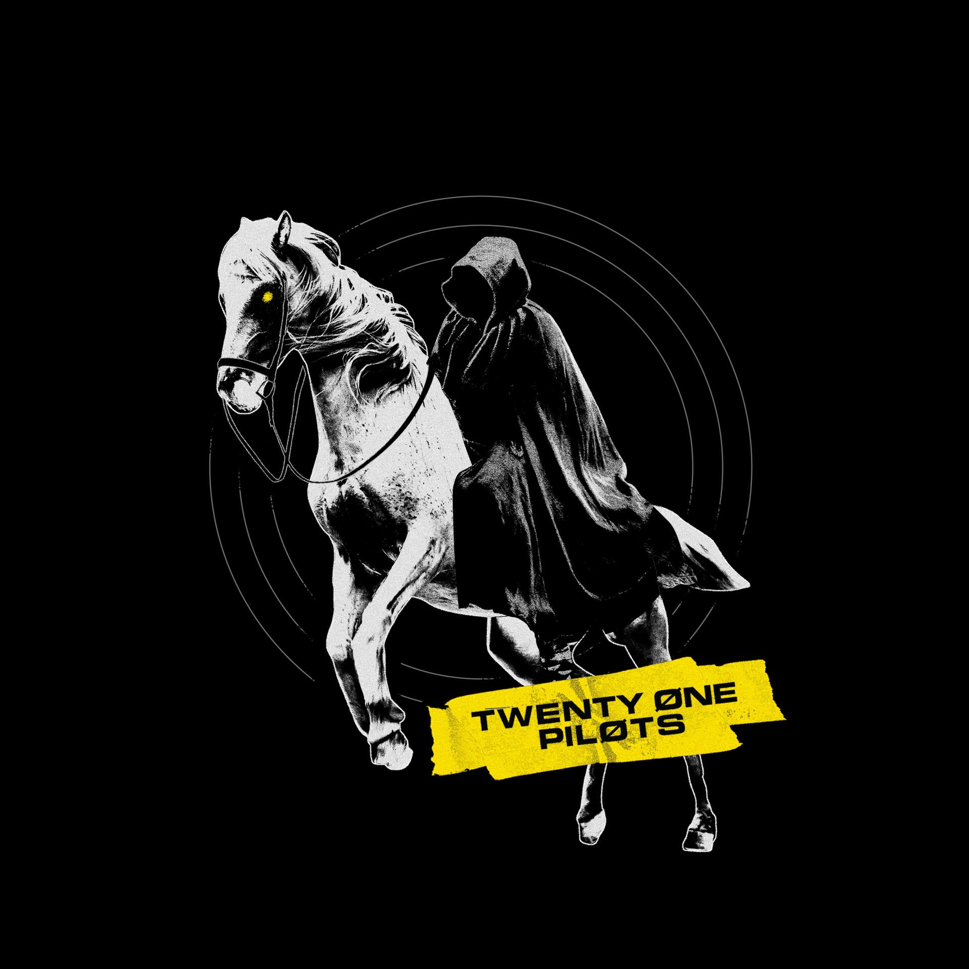 Twenty One Pilots Trench Design Punkie