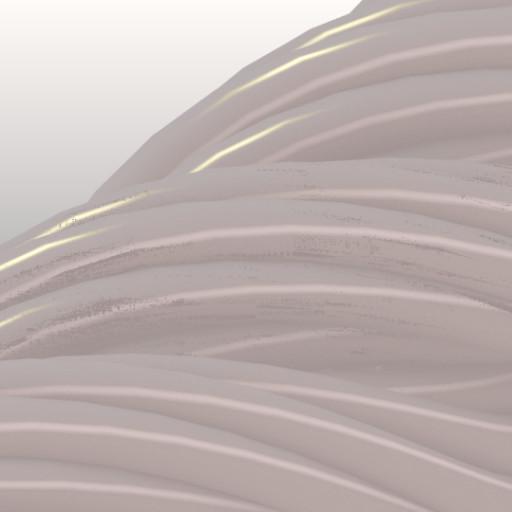 Illustration: Silk looking rope