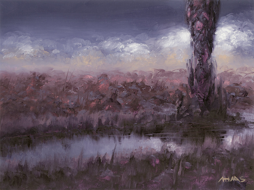 Arthur haas purple dusk small