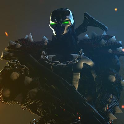 Film bionicx spawn by toa316xdnui official dbu88qb