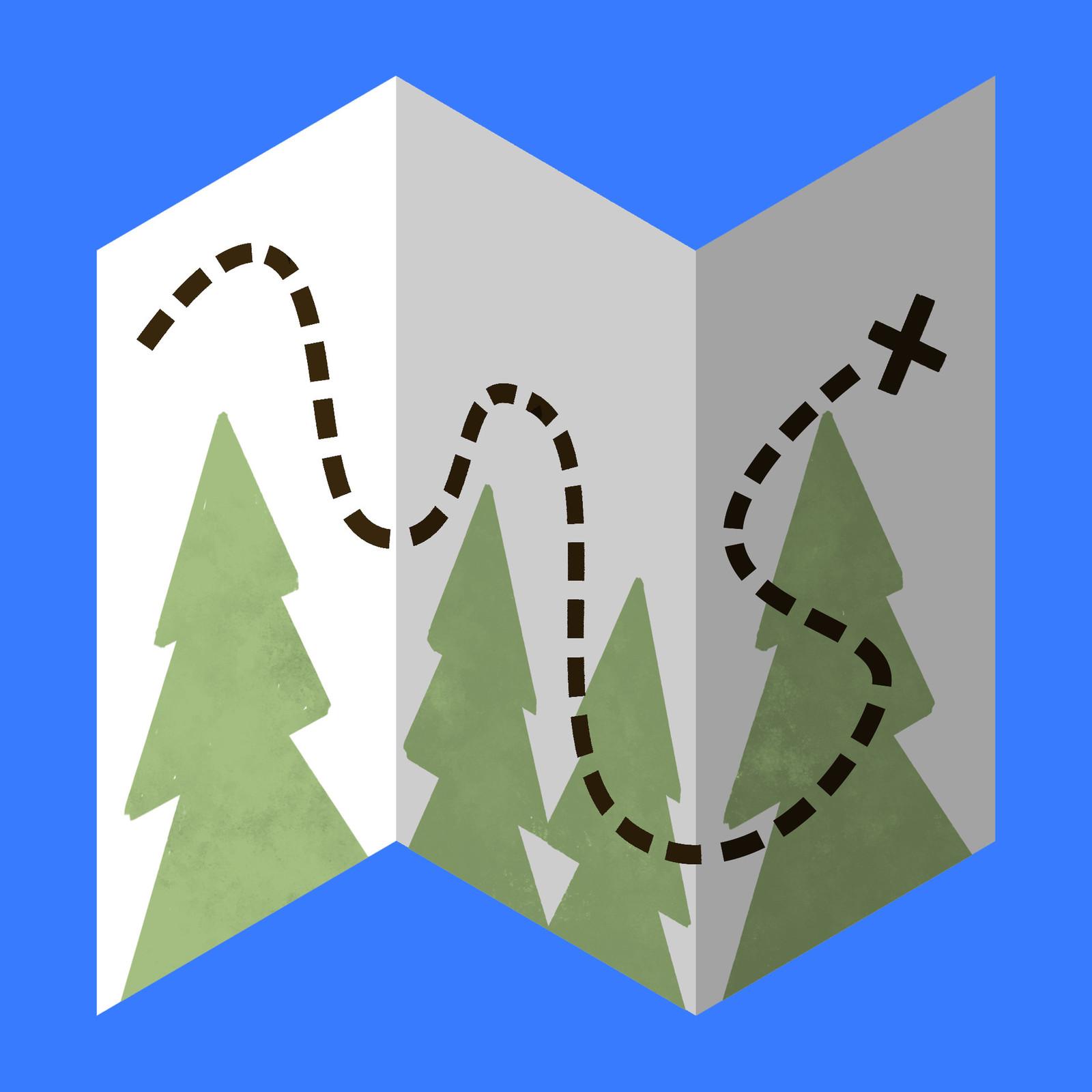 Alternate Mapr App Icon
