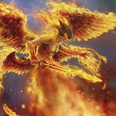 Feig felipe perez 63 arconte de fuego rgb