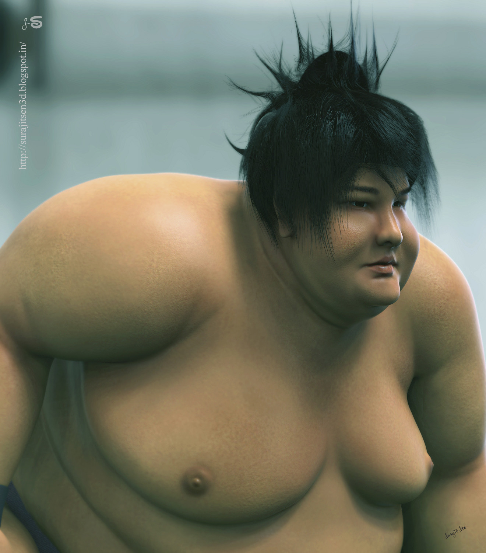 Surajit sen crazy sumo closed surajitsen 13072018