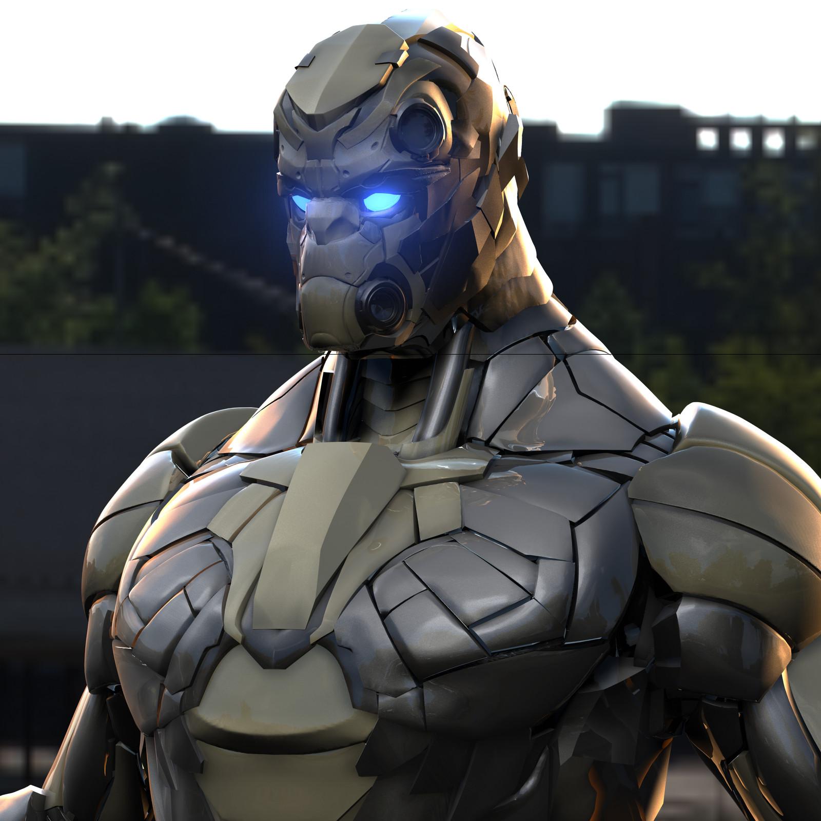 Armor : Test