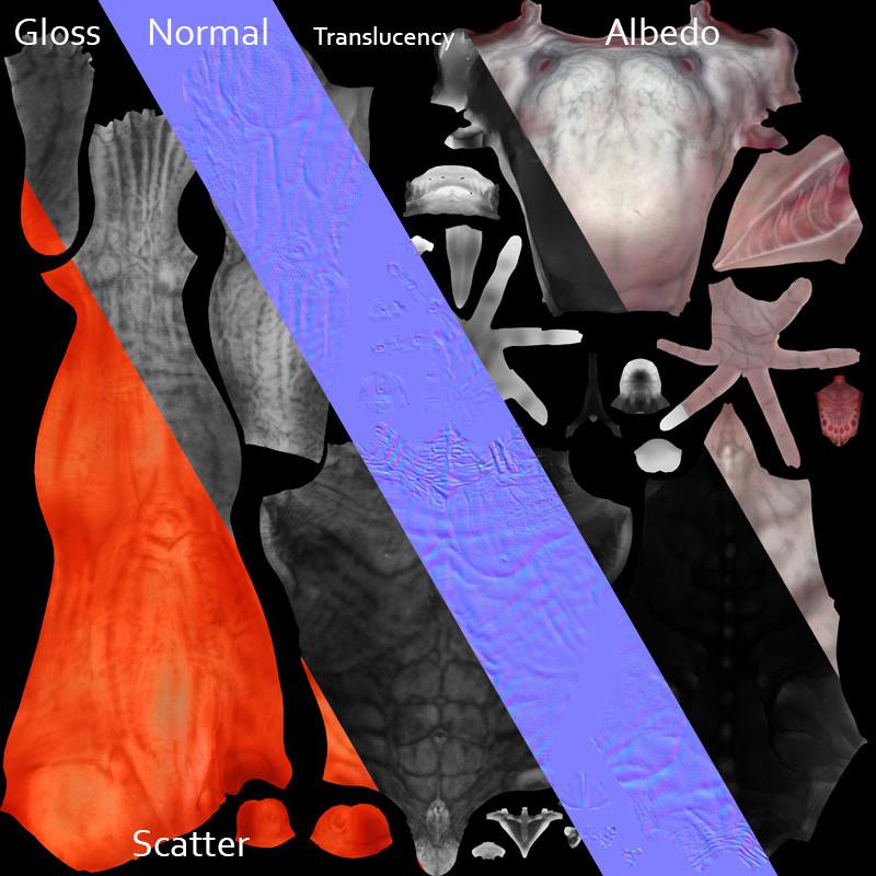 Dirk wachsmuth nocturnalis skin input maps by dirkwachsmuth