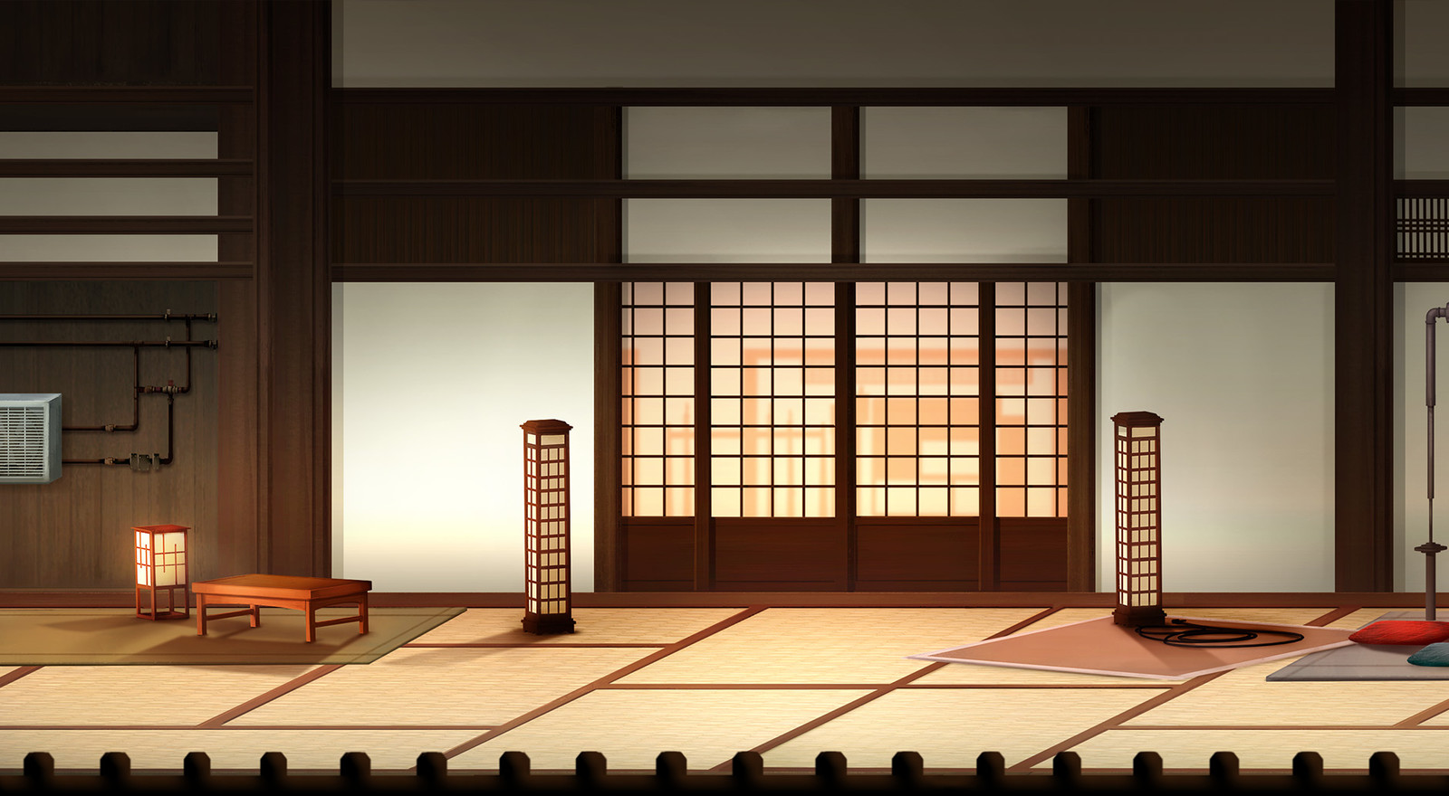 Samurai Riot @ Wako Factory