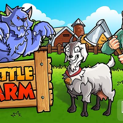 Pawel hudeczek battle farm port